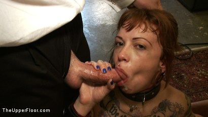 Photo number 9 from Service Day: Missy Minks shot for The Upper Floor on Kink.com. Featuring Sparky Sin Claire and Missy Minks in hardcore BDSM & Fetish porn.