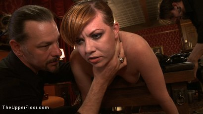 Photo number 11 from Service Day shot for The Upper Floor on Kink.com. Featuring Lilla Katt and Iona Grace in hardcore BDSM & Fetish porn.