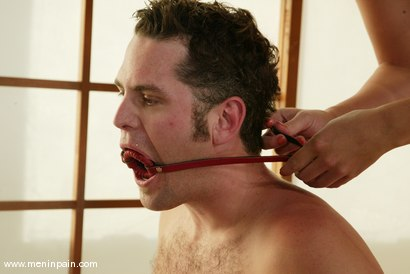 Photo number 11 from Ivy and Jarod shot for Men In Pain on Kink.com. Featuring Ivy and Jarod in hardcore BDSM & Fetish porn.