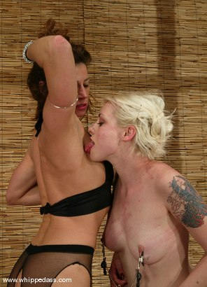 Photo number 11 from Kym Wilde and Lorelei Lee shot for Whipped Ass on Kink.com. Featuring Lorelei Lee and Kym Wilde in hardcore BDSM & Fetish porn.