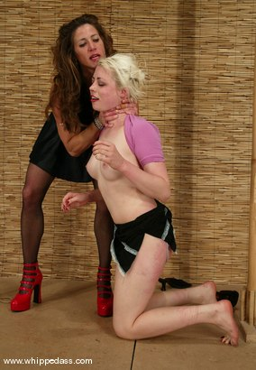 Photo number 8 from Kym Wilde and Lorelei Lee shot for Whipped Ass on Kink.com. Featuring Lorelei Lee and Kym Wilde in hardcore BDSM & Fetish porn.