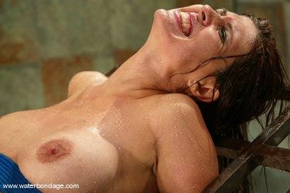 Photo number 13 from Sasha Monet shot for Water Bondage on Kink.com. Featuring Sasha Monet in hardcore BDSM & Fetish porn.