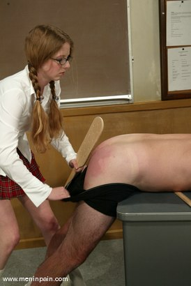 Photo number 14 from Princess Kali and Priapus shot for Men In Pain on Kink.com. Featuring Princess Kali and Top James in hardcore BDSM & Fetish porn.