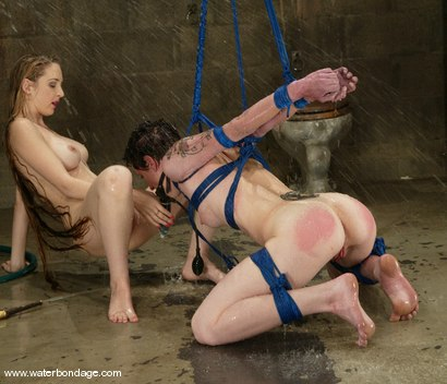 Photo number 13 from Nina shot for Water Bondage on Kink.com. Featuring Nina in hardcore BDSM & Fetish porn.