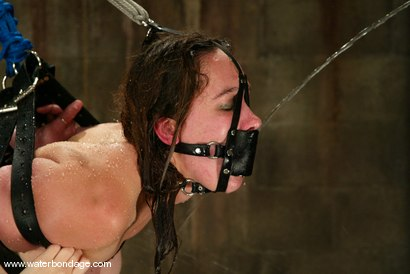 Photo number 11 from Ava shot for Water Bondage on Kink.com. Featuring Ava in hardcore BDSM & Fetish porn.