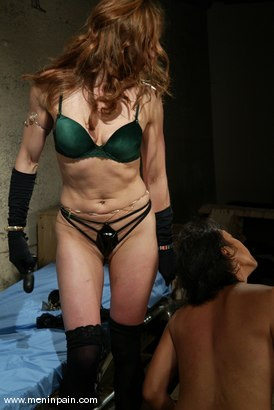 Photo number 10 from Kym Wilde and Saba shot for Men In Pain on Kink.com. Featuring Kym Wilde and Saba in hardcore BDSM & Fetish porn.