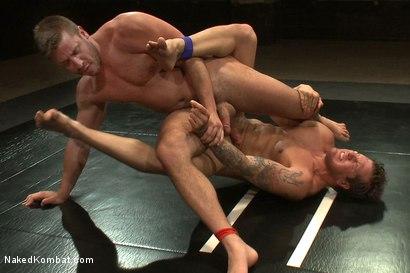 Photo number 9 from Parker London vs Logan Scott shot for nakedkombat on Kink.com. Featuring Parker London and Logan Scott in hardcore BDSM & Fetish porn.