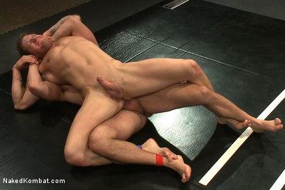 Photo number 6 from Parker London vs Logan Scott shot for nakedkombat on Kink.com. Featuring Parker London and Logan Scott in hardcore BDSM & Fetish porn.