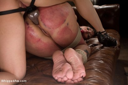 Photo number 12 from Power Of Attorney shot for Whipped Ass on Kink.com. Featuring Ashley Fires and Roxanne Hall in hardcore BDSM & Fetish porn.