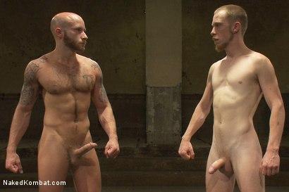 Photo number 15 from Drake Jaden vs Patrick Hunt shot for Naked Kombat on Kink.com. Featuring Drake Jaden and Patrick Hunt in hardcore BDSM & Fetish porn.