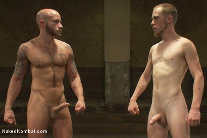 Photo number 15 from Drake Jaden vs Patrick Hunt shot for Naked Kombat on Kink.com. Featuring Drake Jaden and Patrick Hunt in hardcore BDSM & Fetish porn.