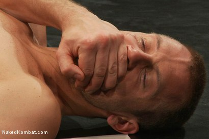 Photo number 10 from Kyle Braun vs Kyle Quinn shot for Naked Kombat on Kink.com. Featuring Kyle Braun and Kyle Quinn in hardcore BDSM & Fetish porn.