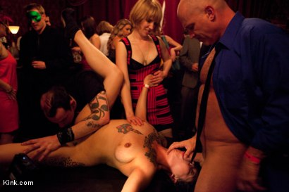 Photo number 13 from Eyes Wide Fucked pt. 2 the Porn Star Orgy shot for Kink Test Shoots on Kink.com. Featuring James Deen, Mark Davis, Marco Banderas, Lexi Belle, Phoenix Marie, Gia DiMarco and Iona Grace in hardcore BDSM & Fetish porn.