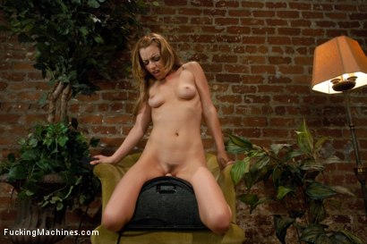 Photo number 5 from Pussy Go Round: FuckingMachines Orgasm-a-thon with The Squirming, Sexy, Hotness of Lexi Belle shot for Fucking Machines on Kink.com. Featuring Lexi Belle in hardcore BDSM & Fetish porn.