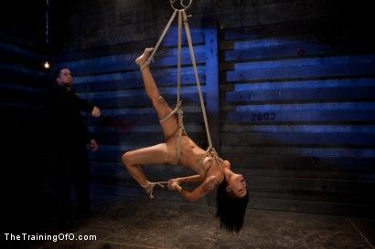 Skin Diamond Day Two Slave Ransom