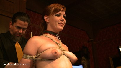 Photo number 16 from Service Day: Welcome Back Governess shot for The Upper Floor on Kink.com. Featuring Iona Grace and Lilla Katt in hardcore BDSM & Fetish porn.