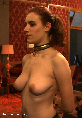 Photo number 23 from Service Day: Welcome Back Governess shot for The Upper Floor on Kink.com. Featuring Iona Grace and Lilla Katt in hardcore BDSM & Fetish porn.