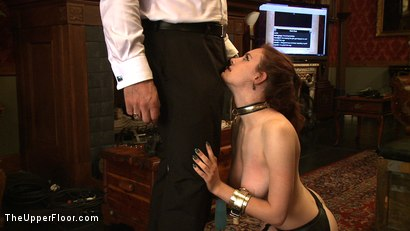 Photo number 14 from Service Day: Tight Squeeze shot for The Upper Floor on Kink.com. Featuring Iona Grace and Nerine Mechanique in hardcore BDSM & Fetish porn.
