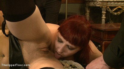 Photo number 10 from Service Day: Tight Squeeze shot for The Upper Floor on Kink.com. Featuring Iona Grace and Nerine Mechanique in hardcore BDSM & Fetish porn.
