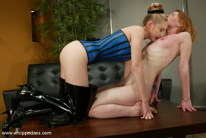 Photo number 5 from Chanta-Rose and Madison Young shot for Whipped Ass on Kink.com. Featuring Madison Young and Chanta-Rose in hardcore BDSM & Fetish porn.