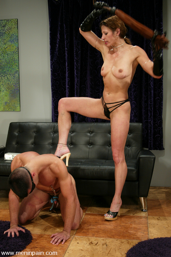 Marc Bowman and Kym Wilde