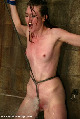 Photo number 9 from Kendra James shot for Water Bondage on Kink.com. Featuring Kendra James in hardcore BDSM & Fetish porn.