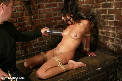 Photo number 6 from Talia Monet shot for Hogtied on Kink.com. Featuring Talia Monet in hardcore BDSM & Fetish porn.