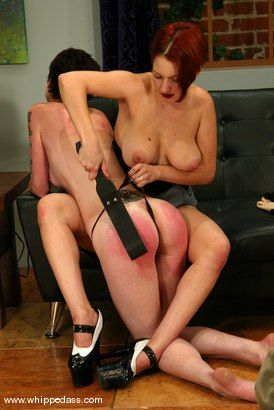 Photo number 6 from Nina and Sonya shot for Whipped Ass on Kink.com. Featuring Sonya and Nina in hardcore BDSM & Fetish porn.