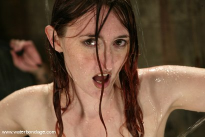 Photo number 12 from Viking and Kendra James shot for Water Bondage on Kink.com. Featuring Viking and Kendra James in hardcore BDSM & Fetish porn.