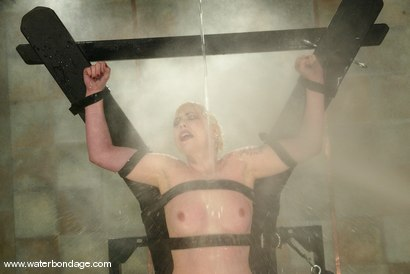 Photo number 14 from Lorelei Lee and Viking shot for Water Bondage on Kink.com. Featuring Lorelei Lee and Viking in hardcore BDSM & Fetish porn.