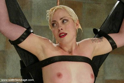 Photo number 15 from Lorelei Lee and Viking shot for Water Bondage on Kink.com. Featuring Lorelei Lee and Viking in hardcore BDSM & Fetish porn.