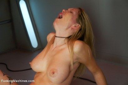 Photo number 1 from Orgasms So Big, They Call Her Rain shot for Fucking Machines on Kink.com. Featuring Rain DeGrey in hardcore BDSM & Fetish porn.