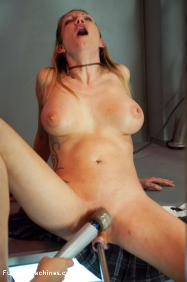 Photo number 2 from Orgasms So Big, They Call Her Rain shot for Fucking Machines on Kink.com. Featuring Rain DeGrey in hardcore BDSM & Fetish porn.