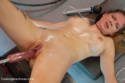Photo number 12 from Orgasms So Big, They Call Her Rain shot for Fucking Machines on Kink.com. Featuring Rain DeGrey in hardcore BDSM & Fetish porn.