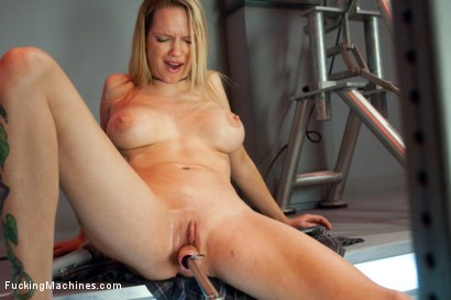 Photo number 3 from Orgasms So Big, They Call Her Rain shot for Fucking Machines on Kink.com. Featuring Rain DeGrey in hardcore BDSM & Fetish porn.