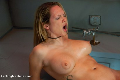 Photo number 10 from Double Penetration Warm-up: Machine Fucking at 1 Million Percent shot for Fucking Machines on Kink.com. Featuring Rain DeGrey in hardcore BDSM & Fetish porn.