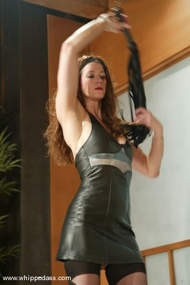 Photo number 3 from Star and Kym Wilde shot for Whipped Ass on Kink.com. Featuring Star and Kym Wilde in hardcore BDSM & Fetish porn.