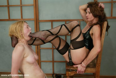 Photo number 11 from Star and Kym Wilde shot for Whipped Ass on Kink.com. Featuring Star and Kym Wilde in hardcore BDSM & Fetish porn.