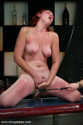 Photo number 9 from Ginger and Kym Wilde shot for Whipped Ass on Kink.com. Featuring Ginger and Kym Wilde in hardcore BDSM & Fetish porn.