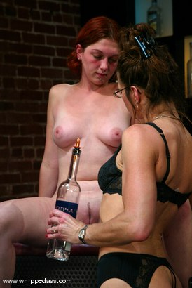 Photo number 7 from Ginger and Kym Wilde shot for Whipped Ass on Kink.com. Featuring Ginger and Kym Wilde in hardcore BDSM & Fetish porn.