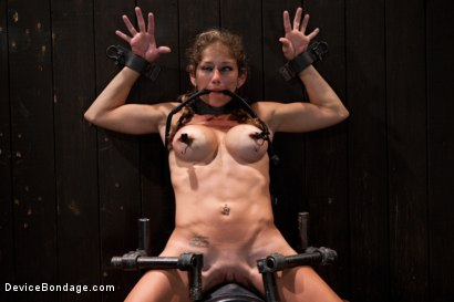 Photo number 11 from Fucked Felony  shot for Device Bondage on Kink.com. Featuring Felony in hardcore BDSM & Fetish porn.