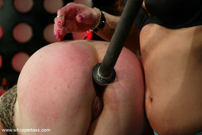Photo number 11 from Aly and Kym Wilde shot for Whipped Ass on Kink.com. Featuring Aly and Kym Wilde in hardcore BDSM & Fetish porn.