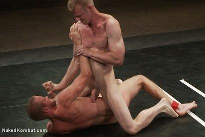 Photo number 8 from Blake Daniels vs Drake Temple shot for nakedkombat on Kink.com. Featuring Drake Temple and Blake Daniels in hardcore BDSM & Fetish porn.