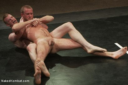 Photo number 9 from Blake Daniels vs Drake Temple shot for Naked Kombat on Kink.com. Featuring Drake Temple and Blake Daniels in hardcore BDSM & Fetish porn.