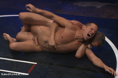 Photo number 6 from Shane Frost vs Mike Rivers - The Water Match shot for Naked Kombat on Kink.com. Featuring Shane Frost and Mike Rivers in hardcore BDSM & Fetish porn.