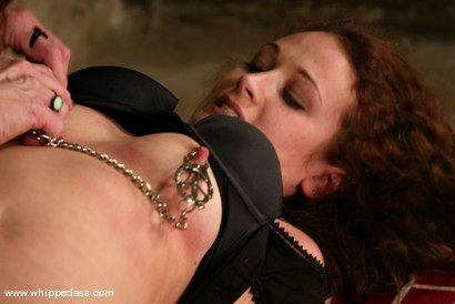 Photo number 3 from Nicolette and Kym Wilde shot for Whipped Ass on Kink.com. Featuring Nicolette and Kym Wilde in hardcore BDSM & Fetish porn.
