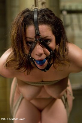 Photo number 7 from Second Times A Charm: Melina Mason shot for Whipped Ass on Kink.com. Featuring Melina Mason and Maitresse Madeline Marlowe in hardcore BDSM & Fetish porn.