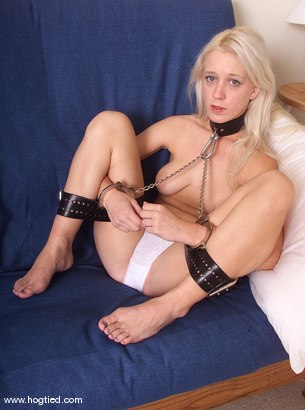 Photo number 8 from C.J. shot for Hogtied on Kink.com. Featuring C.J. in hardcore BDSM & Fetish porn.