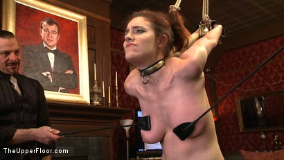 Photo number 8 from Service Day: Ultimate Submission shot for The Upper Floor on Kink.com. Featuring Iona Grace and Rain DeGrey in hardcore BDSM & Fetish porn.