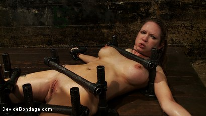 Photo number 12 from Orgasm Denial shot for Device Bondage on Kink.com. Featuring Rain DeGrey in hardcore BDSM & Fetish porn.